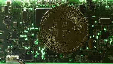 Panel examining cryptocurrency-related issues submits report