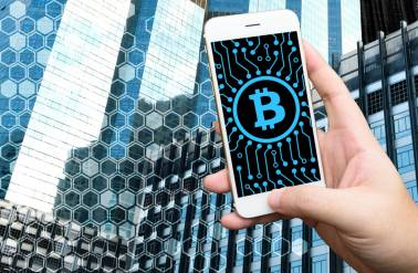 Bitcoin Euphoria: How Blockchain can impact real estate & banking