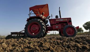 Escorts tractor sales up 13.1% at 3,606 units in December