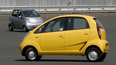 Tata Nano electric likely to be launched soon, to be named Jayem Neo