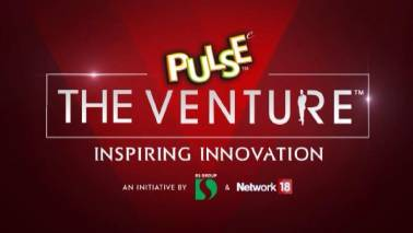 The Venture: A hunt for India's most innovative business idea