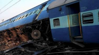 Train derailment: Railway Ministry announces ex-gratia