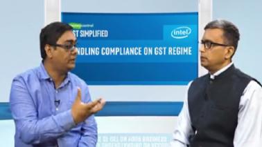 Handling compliance on GST regime.