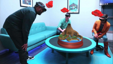 Microsoft faces legal trouble for alleged patent infringement tied to HoloLens
