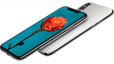 Apple iPhone X selling at over Rs 1.7 lakh on eBay India's website