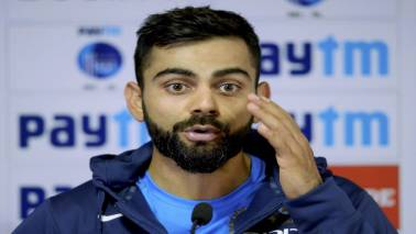 No time for SA preparation, sought bouncy tracks vs SL: Virat Kohli