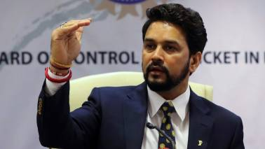 Ex-BCCI President Anurag Thakur wants names of 13 spot-fixers 'who are roaming free' to be revealed