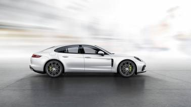 Here's a look at the 'most powerful car by Porsche' - a Rs 1.2 crore hatchback