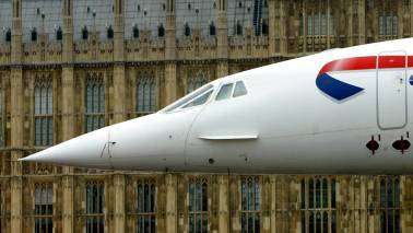 Boom is set to bringing back supersonic jets, but will they meet the same fate as Concorde?