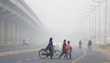 Supreme Court notice Centre, states on plea to curb pollution in Delhi-NCR