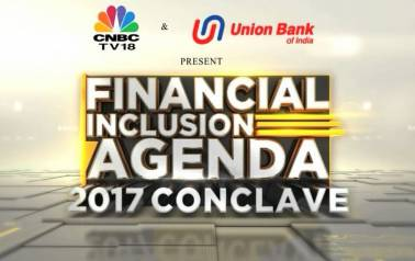 Financial Inclusion Agenda 2017 Conclave