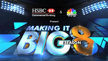 HSBC Making It Big: In conversation with Rajat Verma of HSBC India