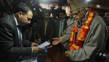 Farooq Abdullah's 'PoK belongs to Pakistan' comment: Bihar court orders registering of treason case