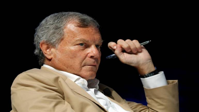 WPP's Sorrell Caves in Fight for Asatsu-DK