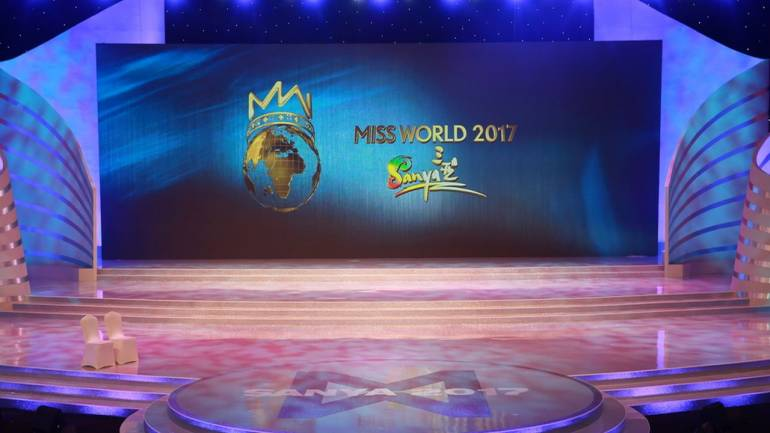 Miss India Emerges Winner Of Miss World 2017 Pageant