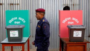 Polls open in Nepal's first historic election