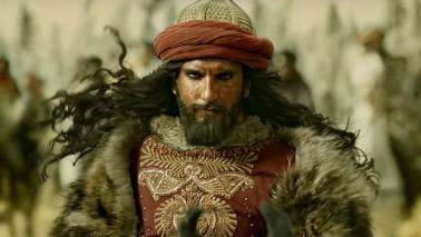 With Supreme Court lifting ban from all states, there's no stopping Padmaavat from touching Rs 300 crore mark