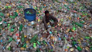 Maharashtra govt tells plastic bottle plants to set up recycling business or shut down