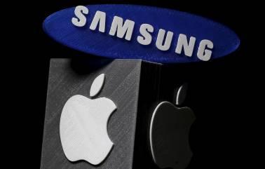 Apple beats Samsung to win USD 120 million in slide-to-unlock patent battle