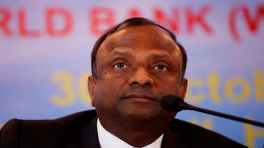 I don't mind some haircut but don't want to go bald, says SBI Chief
