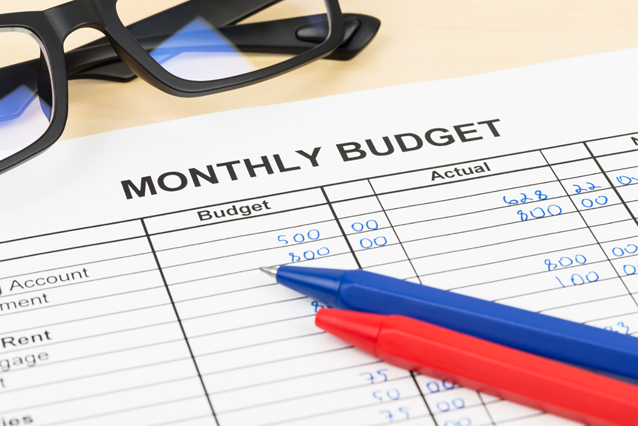 1. The first and the most important reason to plan a monthly budget is to limit over spending. You will learn to spend within your means and avoid getting into debt.