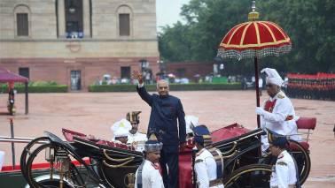 India cherishes partnership with Lesotho: President Kovind