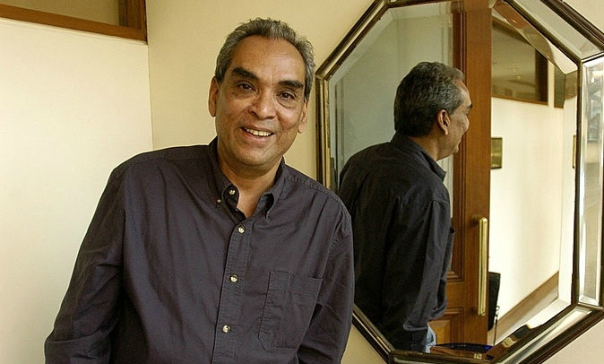 He was one of the pioneers of the Indian Software Industry when he co-founded Processor systems India, now famous as PSI Bull, with Vinay Deshpande as way back as the early 80s. But he's best known for pioneering something else. Who and what? | Answer: Ajith Balakrishnan, best known as the man behind rediff.com (Image credits: Getty)