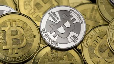 Bitcoin's current market cap is more than double of India's most valued company