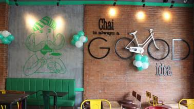 Serving Hot: Tea retailing startup Chaayos to automate 'chai' making process