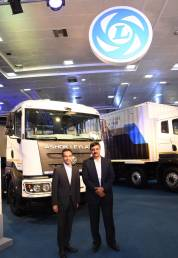 GST boosting demand for bigger trucks as buyers look for higher payloads