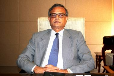 We expect 50% growth in AUMs in FY18: PFRDA chairman Hemant Contractor