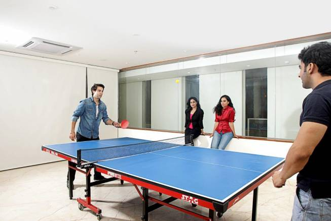 Experion_Table Tennis