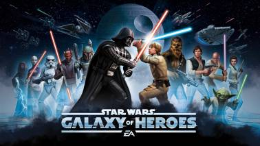 Top 5 Star Wars games for OnePlus 5T Star Wars Limited Edition