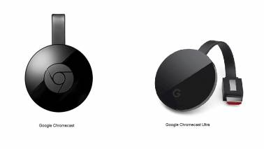 Google-Amazon tech face-off: Amazon extends olive branch, relists Chromecast devices for sale on site