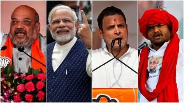 People of Gujarat trust Prime Minister Modi: Ravishankar Prasad
