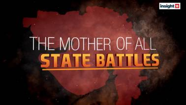The Mother of all State Battles