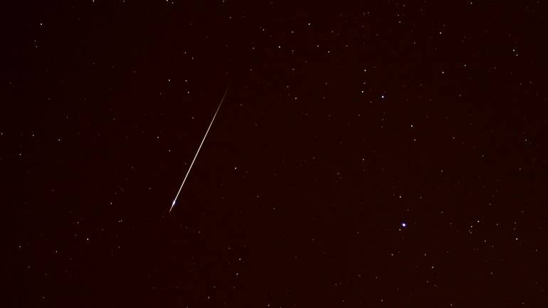 Geminids meteor shower set to put on spectacular show