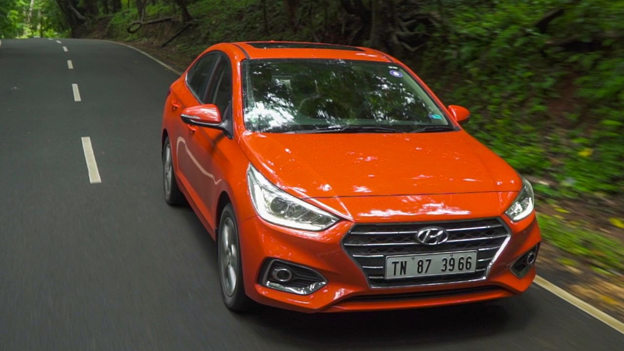 The all-new Verna was Hyundai answer to the growing clout of Maruti Suzuki Ciaz and Honda City in the mid-size sedan segment.