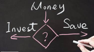 How Much Should You Save And How Much Should You Invest?