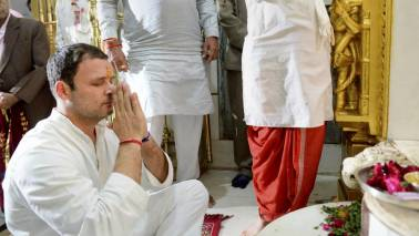 Rahul Gandhi 2.0: Stakes are high for new Congress president