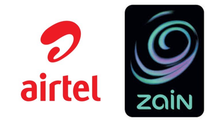 Answer 2: Bharti Airtel buying Zain's mobile operations in 15 African countries.
