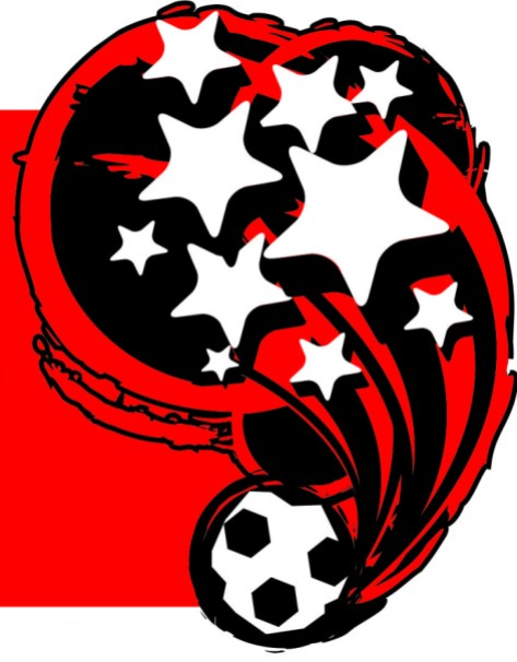 Q9. Identify the logo of this sports programme?