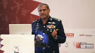 Pakistan Air Force Chief dares US: Will shoot down US drones if they violate airspace