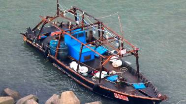 Why are North Korean 'ghost ships' with decaying corpses arriving on Japan's coasts?