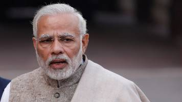 WEF@Davos: Modi to address opening plenary; Trump on final day