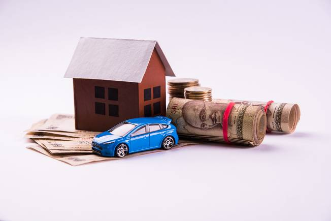 5 Things To Know About Car Loans Moneycontrol Com