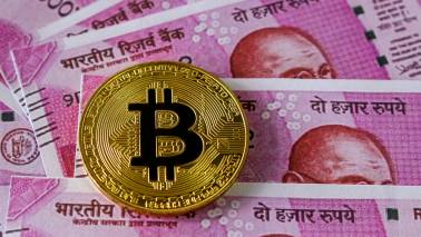 Worried bitcoins gains may be taxed in India, investors sell holdings