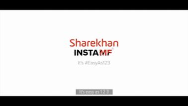 Sharekhan aims to achieve 30% of MF business through online platform InstaMF