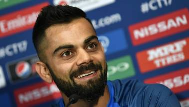 Virat Kohli becomes second India batsman to reach 900-point mark