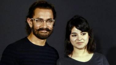 'Dangal' actor Zaira Wasim says she was molested on Vistara flight